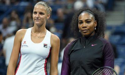 Karolina Pliskova bigger fave than Serena Williams at Australian Open 2017 images