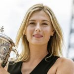 Maria Sharapova, Dani Mathers, and Female Celebs who had a bad 2016