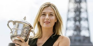 Maria Sharapova, Dani Mathers, and Female Celebs who had a bad 2016 images