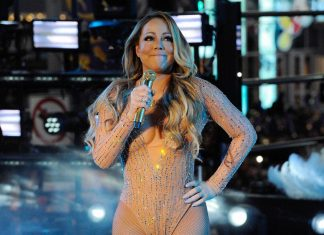 Mariah Carey blame game begins but not first time for Mimi mishap 2016 images