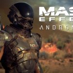 Mass Effect Andromeda march hit