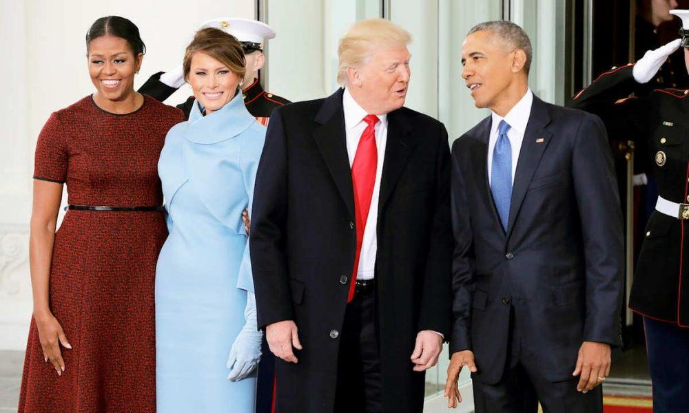 President Donald Trump's Inauguration Ready to unbreak America 2017 images