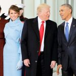 President Donald Trump's Inauguration: Ready to unbreak America