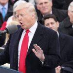 President Donald Trump's Inauguration speech not so surprising