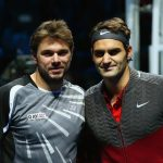 Roger Federer, Stan Wawrinka advance at 2017 Australian Open images