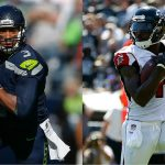 Round 2 – Atlanta Falcons vs Seattle Seahawks