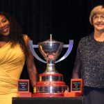 Serena Williams Way Out of Margaret Court's League