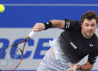 Stan Wawrinka World No. 1 Ranking and Retirement Speculation 2017 images