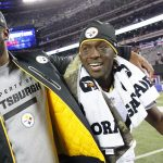 Steelers Antonio Brown still in doghouse with Mike Tomlin