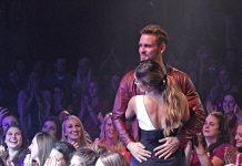 'The Bachelor' 2105 Nick Viall goes home (Raven win) while Corinne annoys