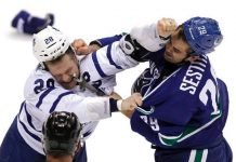 Toronto Maple Leafs, Vancouver Canucks re emerging in NHL standings 2017 images