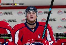Washington Capitals Gaining Momentum in NHL 2017 images
