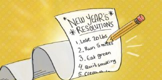 Why Your New Year's Resolutions are Doomed 2017 images next
