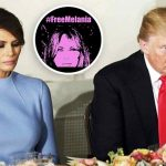 Why waste time with 'Free Melania Trump' campaign, worry about America 2017 images