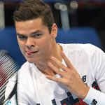 Will Milos Raonic's Body Hold Up at 2017 Australian Open?