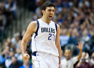 Zaza Pachulia shows why nba made changes to all star game voting 2017 images