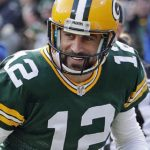 Aaron Rodgers keeps packing it for Green Bay