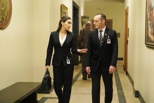 agents of shield 411 wake up images