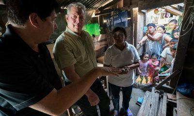al gores back with an inconvenient sequel opens sundance film festival 2017 images