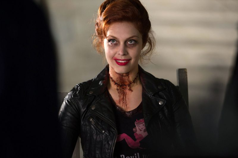 alaina huffman supernatural images
