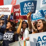 America's health care showdown battle begins: Obamacare vs TrumpCares?
