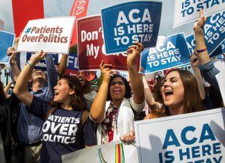 americas health care showdown battle begins 2016 images
