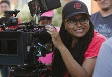 ava duvernay talks 13th race and donald trump 2017 images