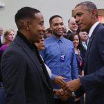 Barack Obama remembered as bridging politics and hip hop