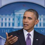 barack obama warns of iran nuclear deal