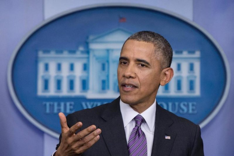 barack obama warns of iran nuclear deal
