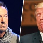 bruce springstein cover band pull out on donald trump