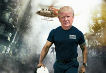 can donald trump really save americas infrastructure 2017 images