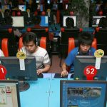 China cracking down on internet cracks