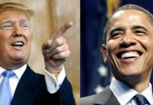 donald trump not as keen on updated white house technology as barack obama 2017 images