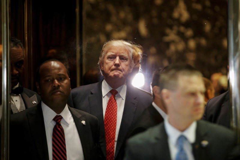 donald trump strikes out at media again