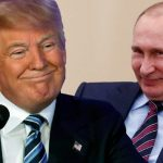 donald trump uses 'stupid' to continue ignoring intelligence on russia hacks images