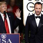 Donald Trump vs Tom Ford plus Zayn Malik, Louis Tomlinson truce