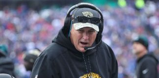 doug marrone and tom coughlin move to jackson jaguars 2017 images