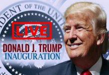 fact vs fiction donald trump inauguration speech 2017 images