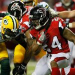 Falcons take over Packers 44-21, now ready for Patriots