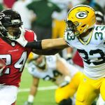 falcons vs packers advantages