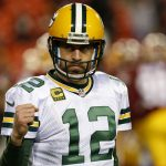 Fear Aaron Rodgers and what he's Packing