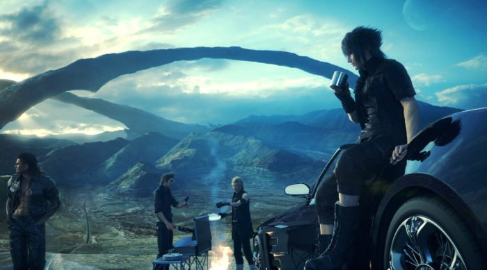 final fantasy 15 six million units sold