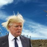 Future uncertain for solar and wind power with Donald Trump