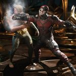 gaming weekly injustice 2, andromeda releases plus unchartered 4 2017 images