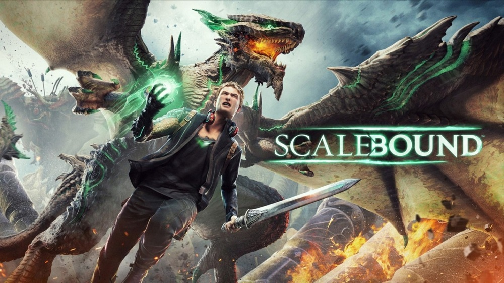 Gaming Weekly: Scalebound dead, Final Fantasy 15 plus Nintendo Switch 2017 images