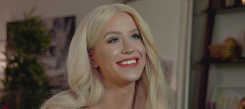 gigi gorgeous sundance film festival documentary interview