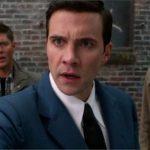 gil mckinney as henry winchester supernatural interview