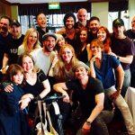gil mckinney supernatural cast movie tv tech geeks interview