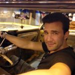 gil mckinney supernatural impala movie tv tech geeks interview